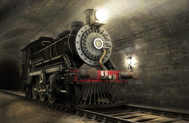 Steam Locomotive 4