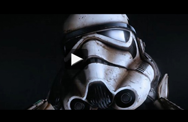 StarWars First Assault Teaser